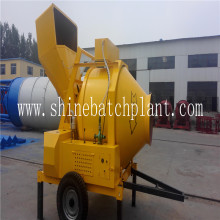 New Drum Concrete Mixer On Sale
