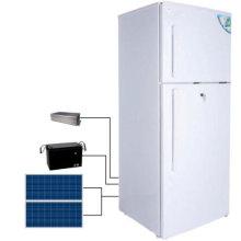 Panneau solaire de chargement de congélateur solaire dans les congélateurs