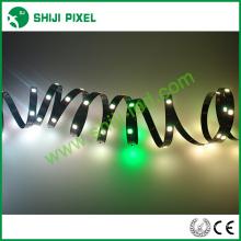 2017 nouveaux produits chauds 12V RVB Digital Pixel LED Strip éclairage