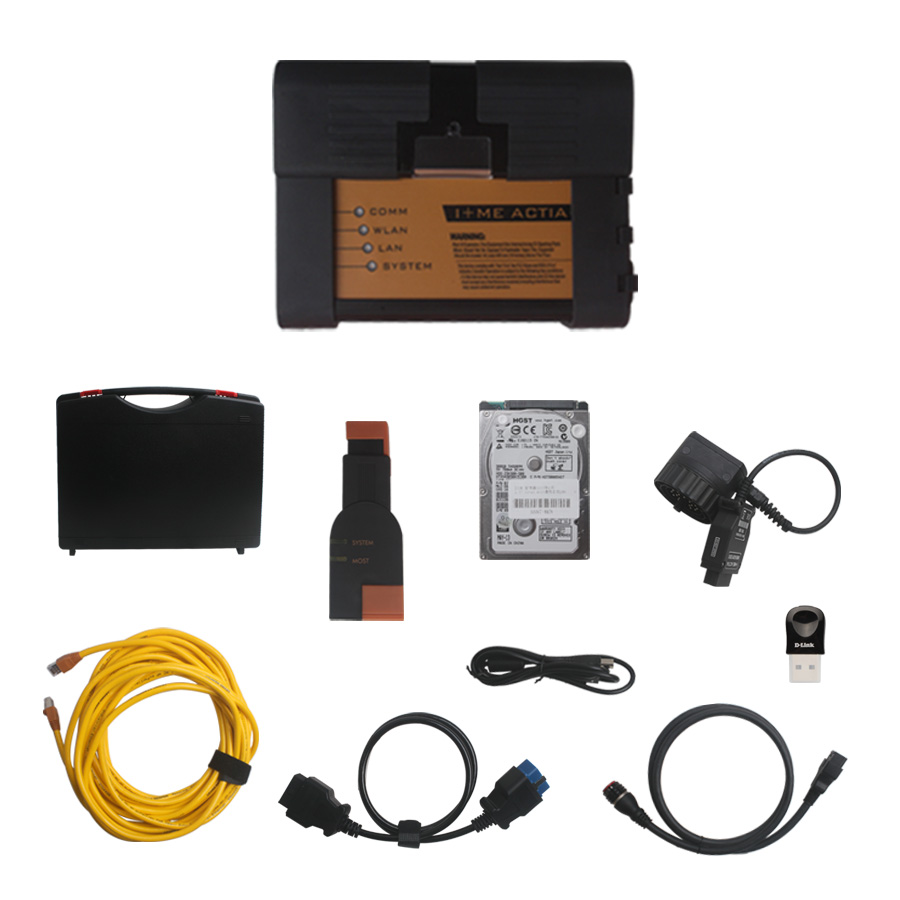 ICOM A2 Package List