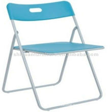 Hot Sale New Style Durable Plastic Folding Chair