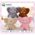 Stuffed Cute Deluxe Thailand Elephant Animal Toy Plush Doll