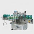Servo motor full automatic custom label sticker machine,customized labeling,vial label applicator price