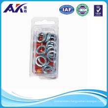 High Pressure Spring Washer Kit for Auto Parts