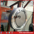 Wafer Type Single Plate Swing Check Valve (short type)