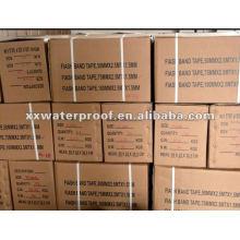 Cinta adhesiva autoadhesiva de hoja de ASTM / GB