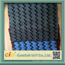 Hot Sale 100% Polyester Yarn Dyed Jacquard Fabric