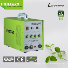Inverter TIG/MMA Welding Machine with Ce (WSM-160/180/200)