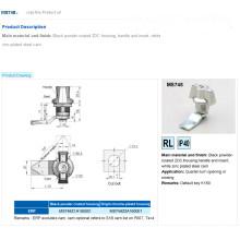 Verrouillage d'armoire électrique, Verrouillage de caméra, Verrouillage de boîte à outils Al-Ms748