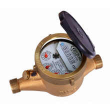 Multi-Jet-Wasserzähler (Mj-Lfc-f1)