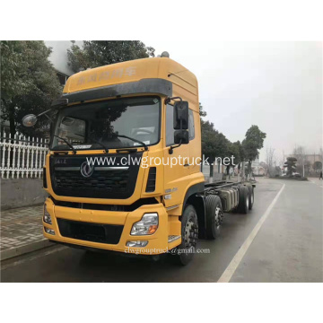 5000-20000 Liters Vacuum Sewage Suction Truck