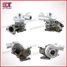 China Exporter for Offer Turbo Cartridge, Turbo Cartridge Replacement, Twin Turbo Kits from China Manufacturer Pajero TD04 Turbo 49177-01510 CHRA export to Romania Importers