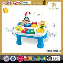 Giraffe Musical learning table toys for kids