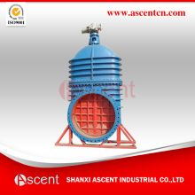 High Quality With Big Size Gate Valve