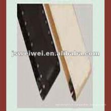 fabriqué en Chine usine d'assurance commerciale PTFE sans couture ceinture