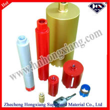 Diamond Core Drill Bit for Marble and Concrete Drilling