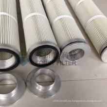 FORST Cement House Bolsa de filtro de filtro para la aspiradora
