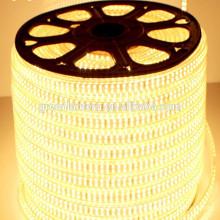 Ультра супер яркое ip68 180led/м 2835 двухрядные светодиодные полосы света