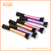Cosmetic Tool 7pcs Nylon Makeup Brush Set