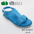 High Quality New Arrival Popular Style Soft Woman Sandal