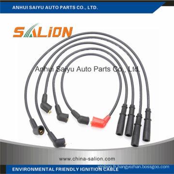 Câble d'allumage / fil d'allumage pour Nissan Z20 49772 & 22450-05n25
