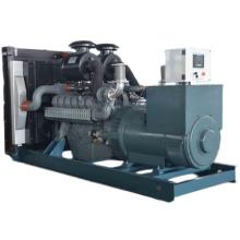 Hospital Comercial Vman Power Generator Genset