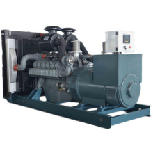 Hôpital Commercial Vman Power Generator Genset