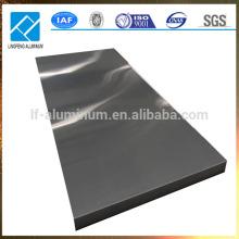 Größe 4ft x 8ft Aluminiumblech 5052 H24