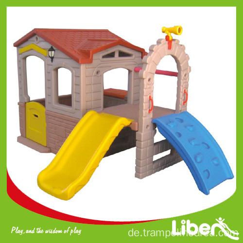 kleinkind spielhaus mit rutsche zu verkaufen. Black Bedroom Furniture Sets. Home Design Ideas