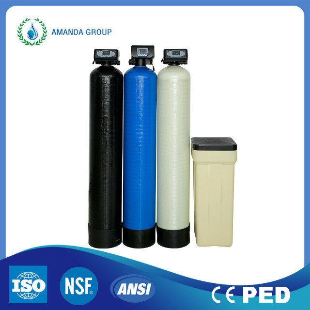Water Softener Purification Systems