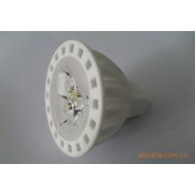COB LED Proyector LED Bombilla de cerámica