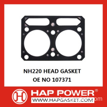 NH220 HEAD GASKET 107371