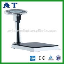2014 bester Verkauf Top Floor Skala Sensor elektronische Plattform Skala
