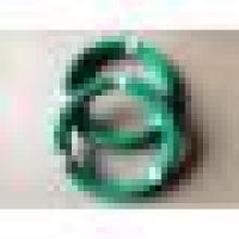 Fio revestido de PVC ISO 9001