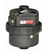 Compteur d'eau volumétrique à Piston (PD CFT-15 s)