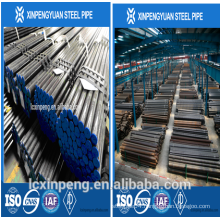 Best price and good quality St52 alloy seamless steel pipe