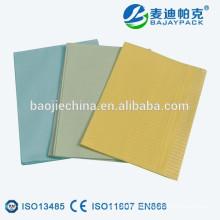Dental Paper Lätzchen ohne Krawatte