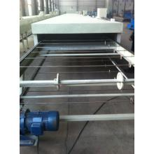 Logam Batu Roofing Tile Machine
