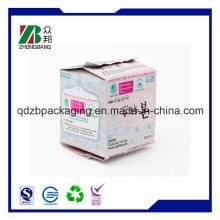 Baby Diaper Packaging/Nappy Packaging/Pamper Bag