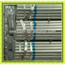 bs 1139 en 39 welded galvanized scaffold piping