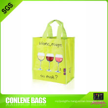 Luxurius Wholesale PP Wine Bag (KLY-PP-0381)