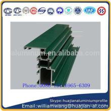 Anodized Industrial Aluminium Profile,aluminium profile price 6061,LED industry aluminum profile