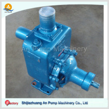 Centrifugal 40 M Head Electric Self Priming Sewage Water Pump