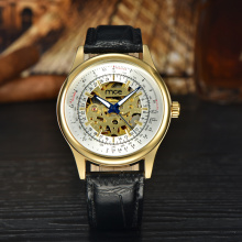 Classic Mechanical Watch Crystals Wholesale
