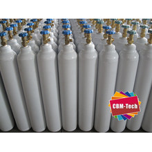 Different Series Oxygen Welding Gas Cylinder Tank