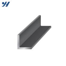 Tailles de barre d'angle / cornière en acier de prix bon marché de haute résistance