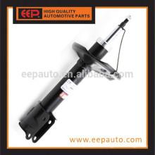 Amortiguador trasero lleno de gas de alto rendimiento para Mitsubishi Pajero IO KYB 334405
