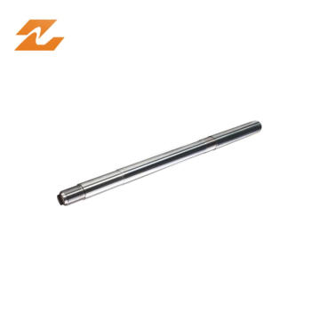 tie bar injection machinery assembly parts guide rod for injection molding machinery