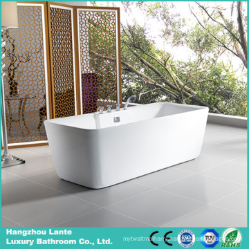 High Quality Acrylic Freestanding Bathtub (LT-3S)