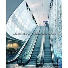 Эскалатор для тяжелых условий работы